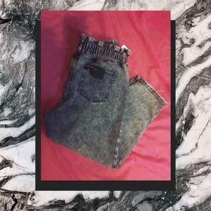 High waist jeans NWT